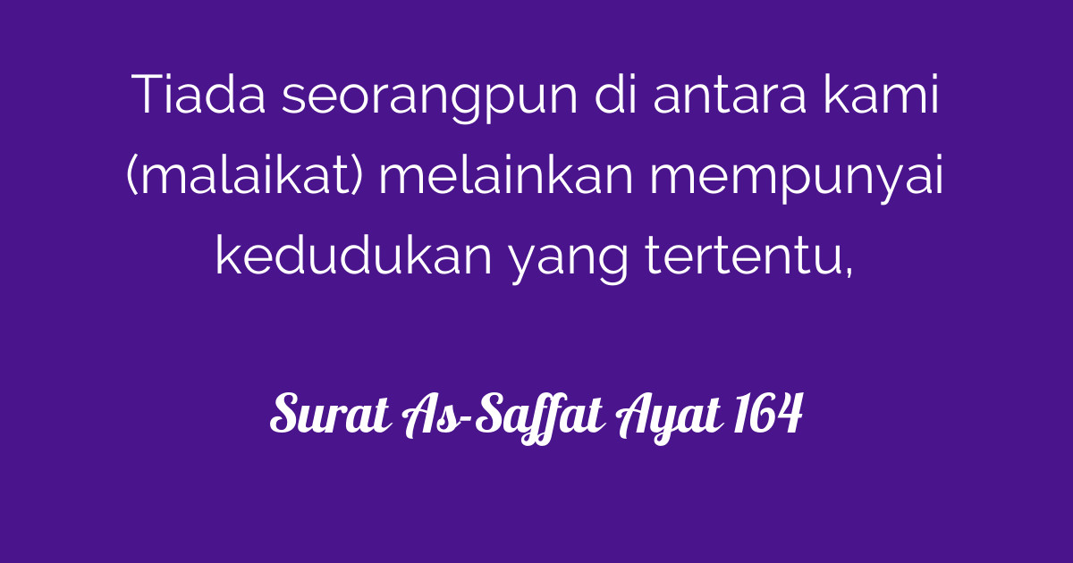 As saffat tafsir